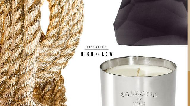 Gift Guide: Under $20 to Under $200