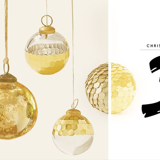 3 Inspiring Ways to Style Your Christmas Tree