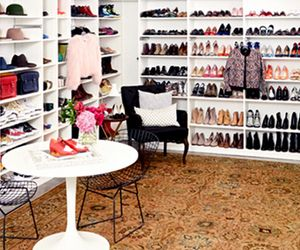 Before and After: Who What Wear's Chic Fashion Closet