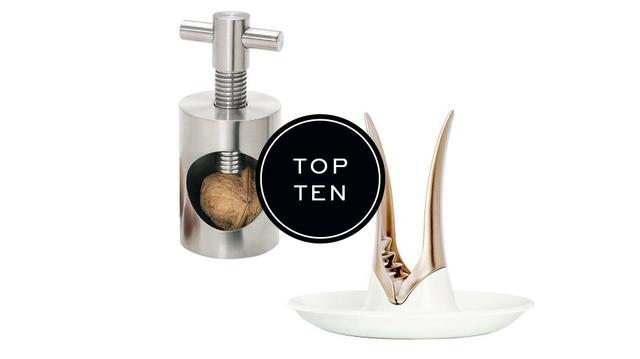 Top 10: Nutcrackers