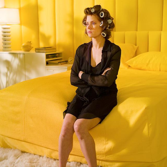 American Hustle Inspires a '70s Design Revival