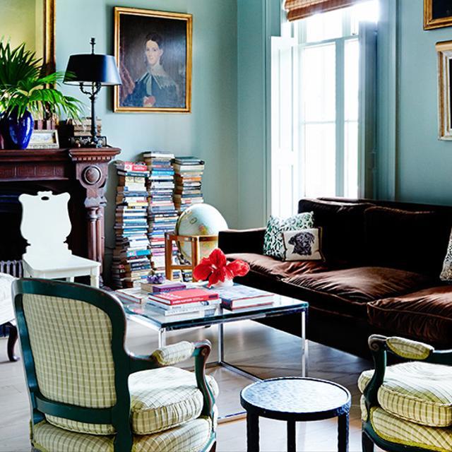 Sara Ruffin Costello: Grand Designs