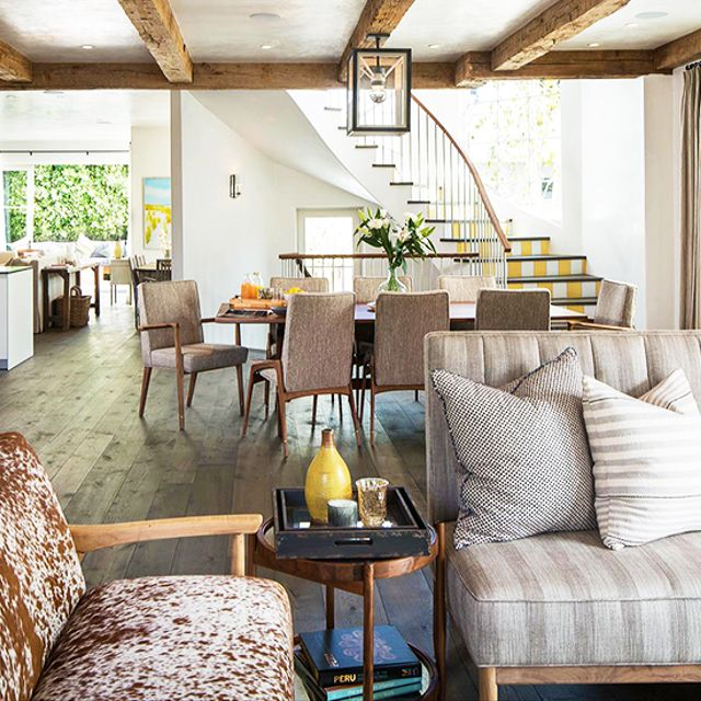 A Father/Daughter Team Designs an Enchanting Palisades Home