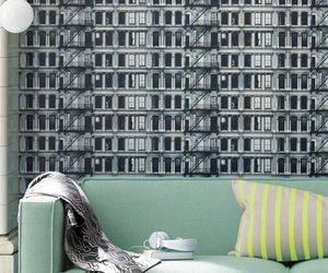 CB2 Launches First Wallpaper Collection