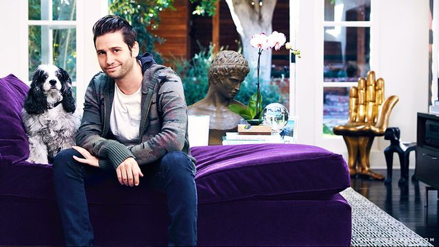 Home Tour: Josh Flagg's Own Million Dollar Listing