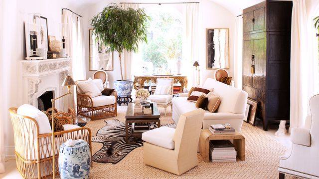 Designer Crush Mark D Sikes Mydomaine