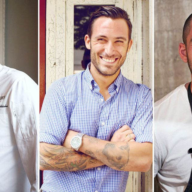 8 Hot Chefs Share What Turns Them On in the Kitchen