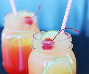 4 New Twists on the Signature Shirley Temple