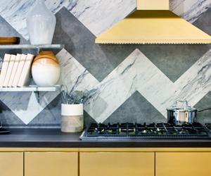 5 Stylish Ways to Glam Up a Small Kitchen