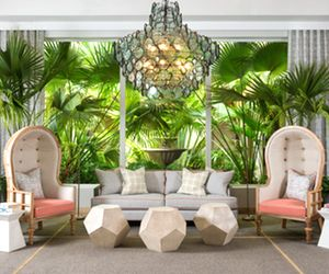 First Look: Thom Filicia's New Tropical Project