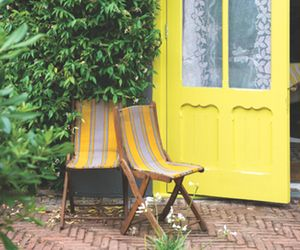 Bring in Spring with these Hot New Paint Colors