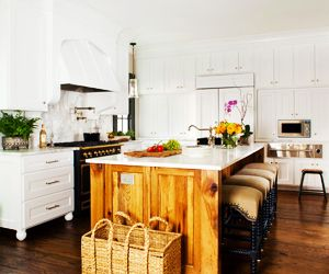 Before and After: An Atlanta Kitchen Gets Back to Its Roots
