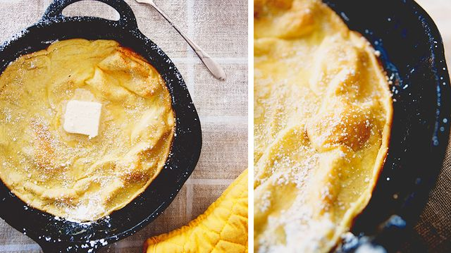 Delicious Dutch Baby Pancakes: Your New Morning Staple