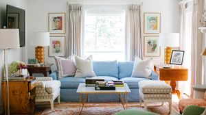 Home Tour: A Ladies-Only Bungalow in Dallas