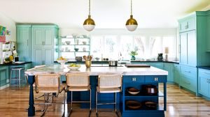 From Cabinets to Lighting: Expert Tips for Designing Your Dream Kitchen