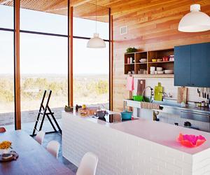 A Visit to Alyson Fox's Artful Austin Home