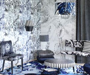 Christian Lacroix Debuts His Newest Home Collection