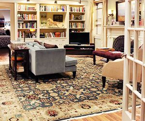 Shop the Set of CBS's <i>The Good Wife</i>