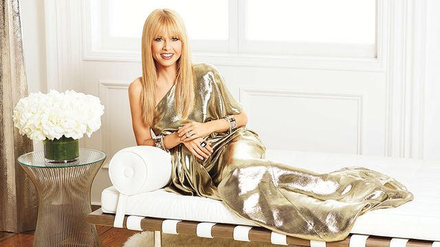 Rachel Zoe's 7 Tips for a Fabulous Life