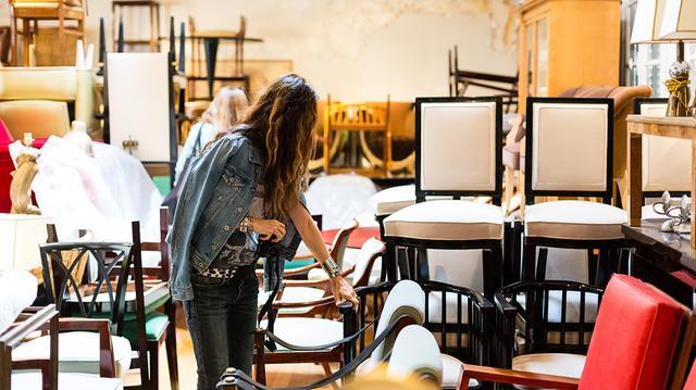 Kelly Wearstler Is Selling Off Her Parisian Treasures