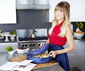 Lauren Conrad's Must-Have Entertaining Essentials
