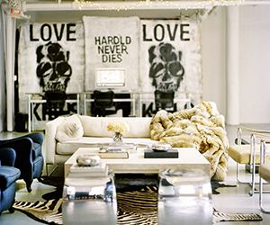 Crazy-Wise Advice From a Young Interior Designer