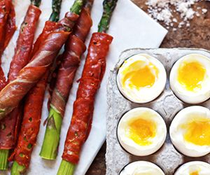 12 Mouthwatering Recipes For Easter Brunch