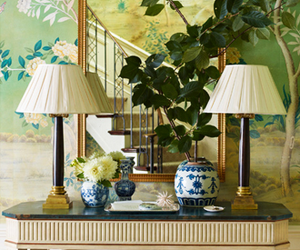 The Secrets to A Beautiful Entryway