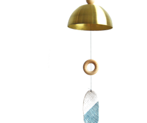 Audible Art: Brass Bell Chime