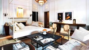 Tour New York's Biggest Designer Dream House