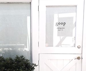 Gwyneth Paltrow Leaks Goop Pop-up!