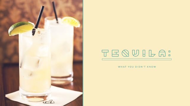 Everything You Need to Know About Tequila