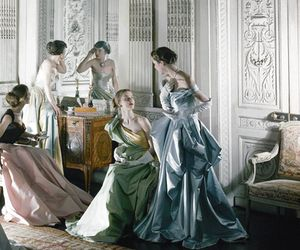 Met Gala Glamour: Charles James-Inspired D