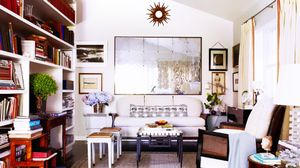7 Genius Ideas for Maximizing Your Small Space