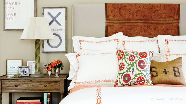6 Chic Ways to Update Your Nightstand