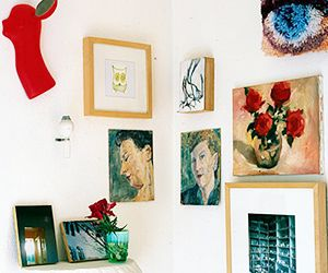 4 New Ways to Display Art You Haven't Tried Yet