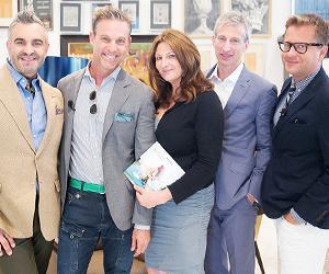The Best Quotes From Million Dollar Decorators' Big LA Event