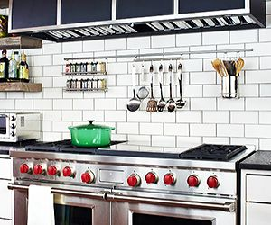 8 Genius Kitchen Storage Ideas You Haven't Thought Of