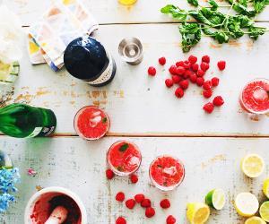 5 Big-Batch Summer Cocktails For a BBQ