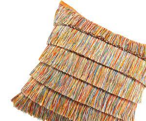 A Hula Girl's Favorite Pillow