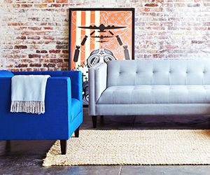 The Affordable New Seating That Will Save Your Small Space