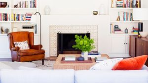 Home Tour: A Light, Bright, and California Cool Space