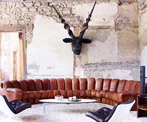 Step Into a Shoe Designer's French Country Escape