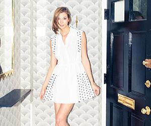 Step Inside Karlie Kloss's Model Entry