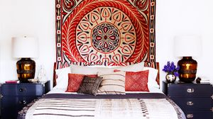 6 Creative Alternatives to Your Standard Headboard