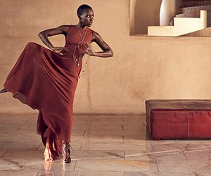 Shop the Look of Vogue's Lupita Nyong'o Cover Story