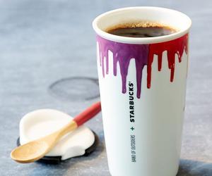 Starbucks Brews Up a High-Fashion Collaboration