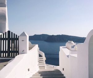 An Inside View of the Most Epic Greek Vacation