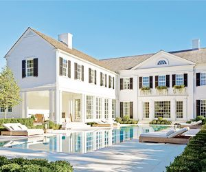 This Hamptons Home Is Pretty Much Perfect