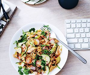 5 Cheap, Healthy Lunches You Can Bring to Work